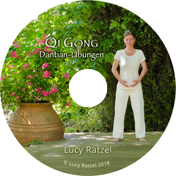 Qigong-Übungs-DVD