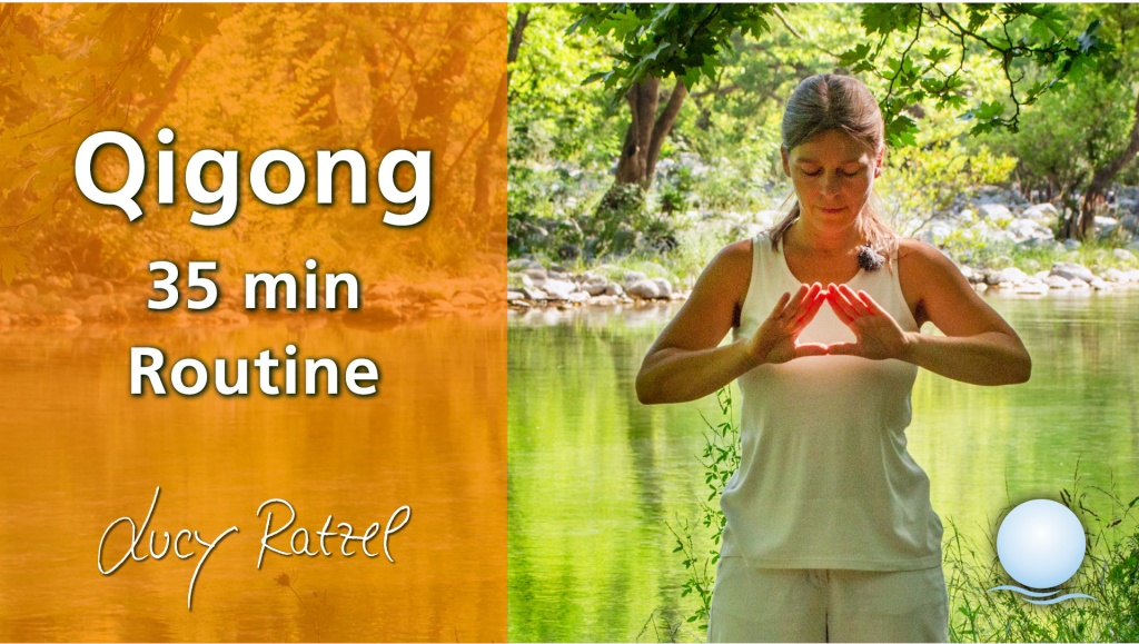 Qigong Routine