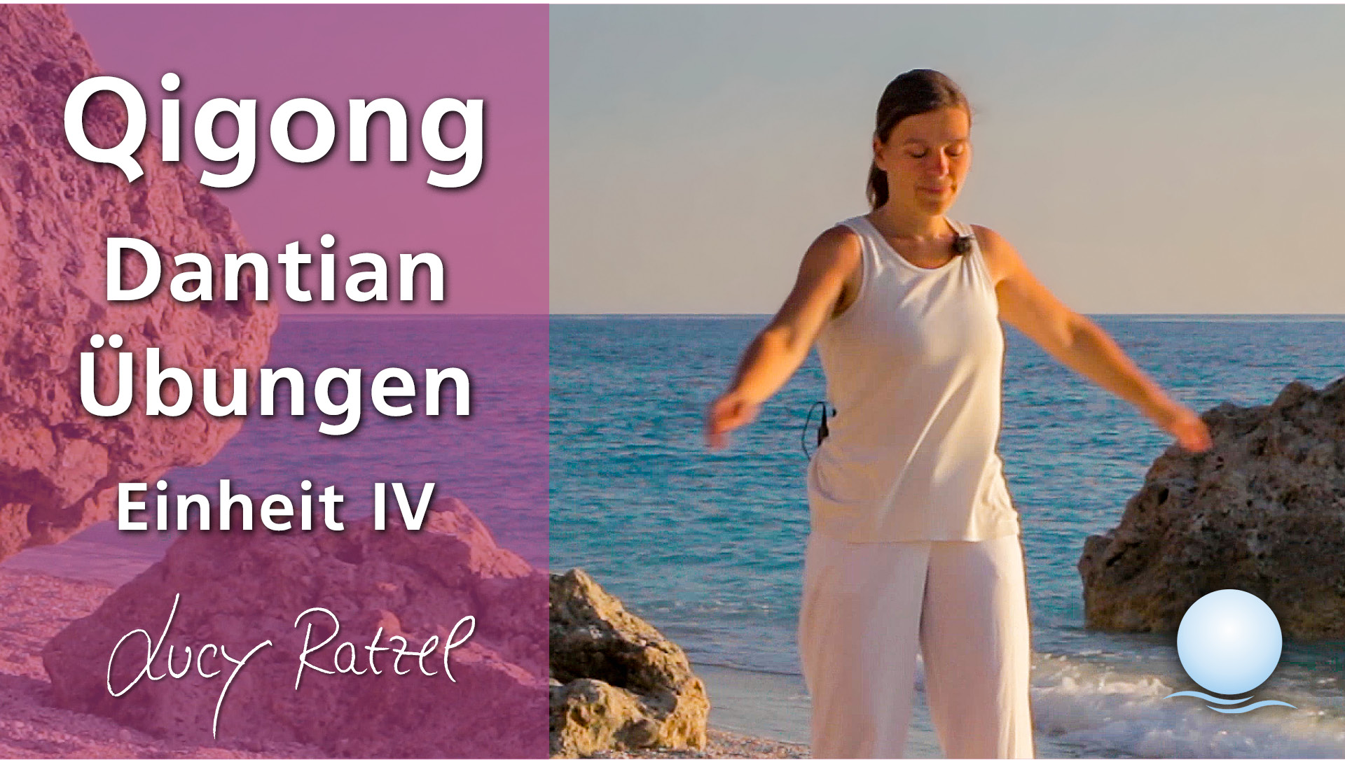Qigong tapping exercice