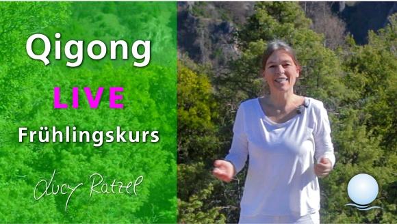 LIVE Frühlingskurs