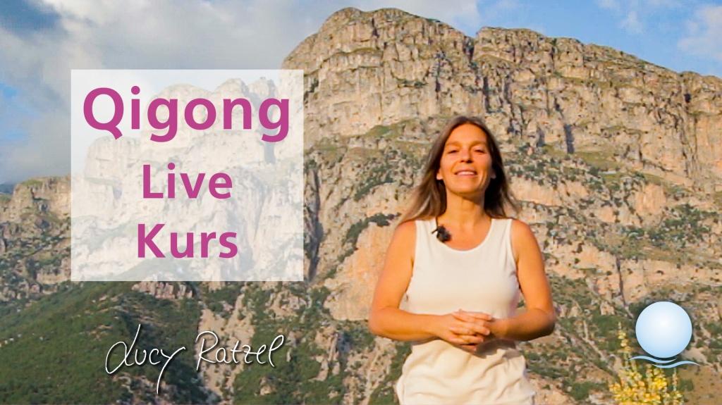 Qigong Live Kurs