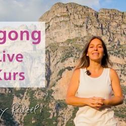 LIVE Qigong Online