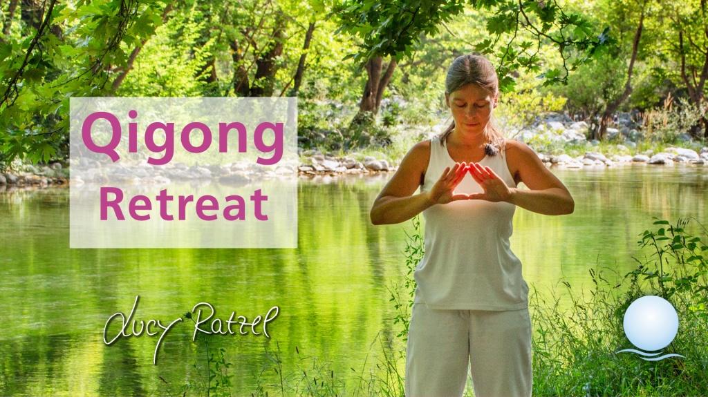 Qigong Retreat