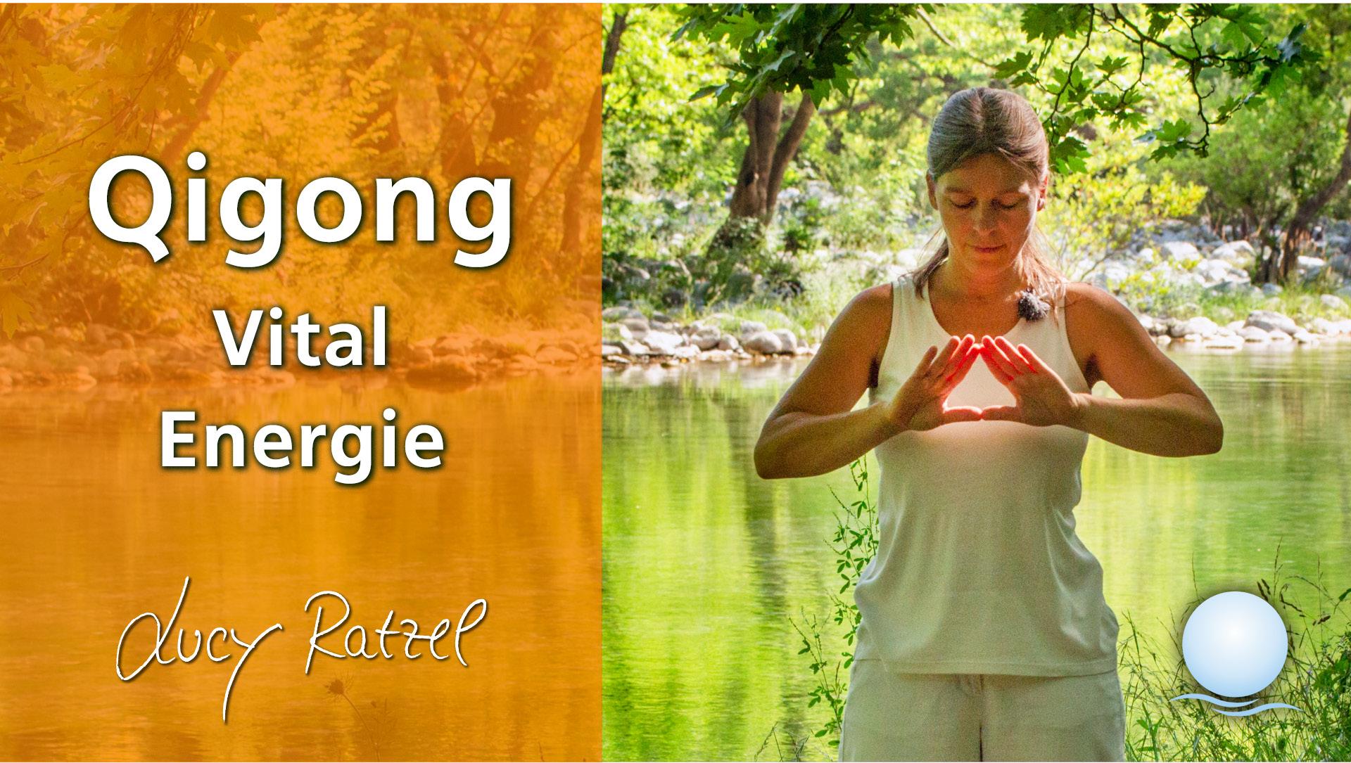 Qigong Vitalenergie