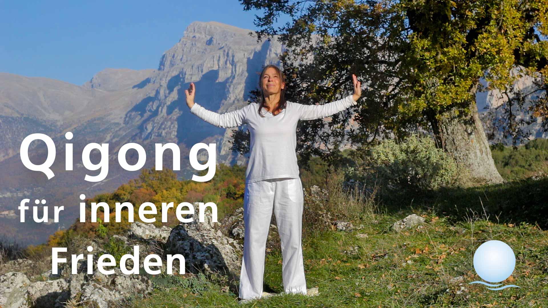 Qigong innerer Frieden