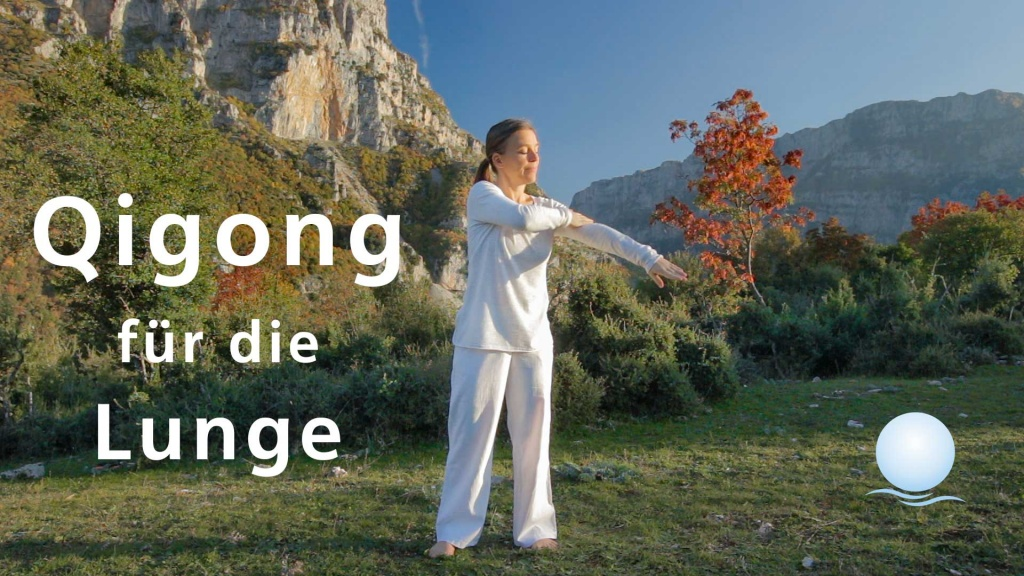 Qigong für die Lunge