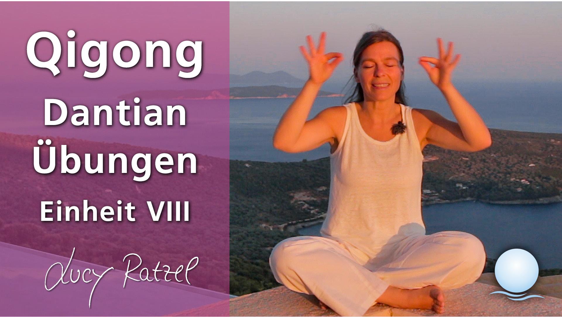 Qigong Dantian Übungen