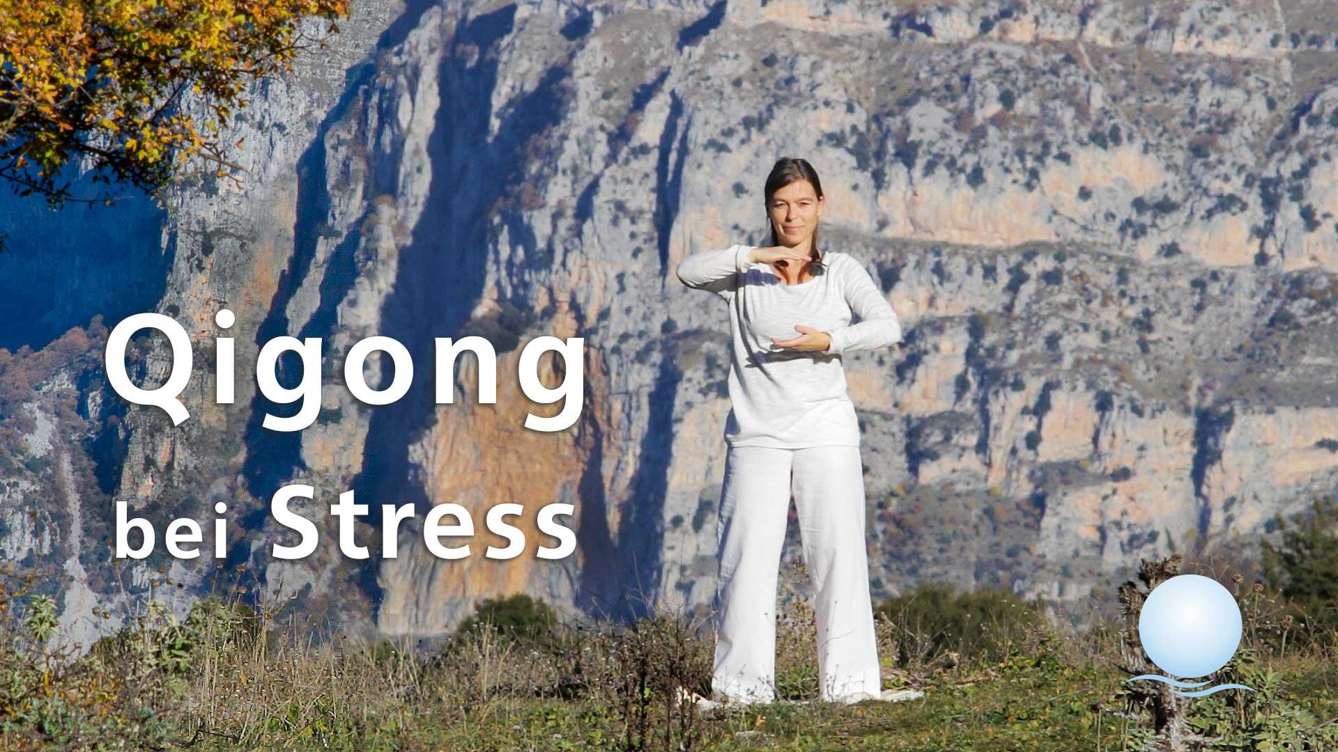 Qigong bei Stress